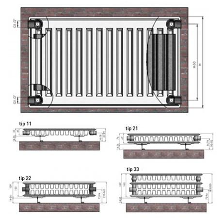 radiator tech