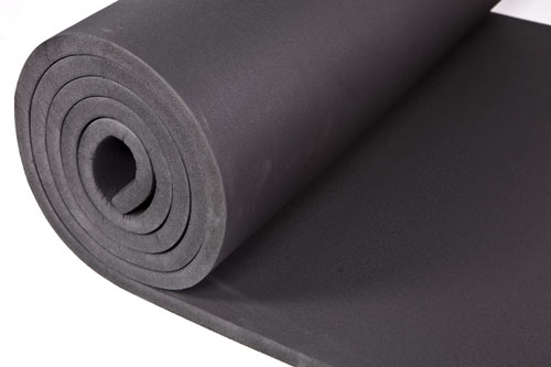 Epdm Rubber Insulation